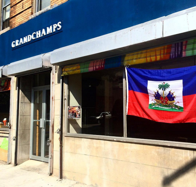 If You Love Haitian Food And Bed Stuy This Is The Party For You