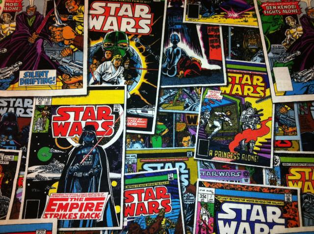 Star Wars: The Editor Strikes Back.