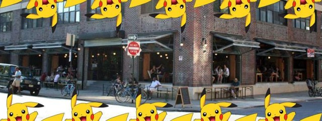 Yup, a Pokemon Go bar crawl is already planned for Brooklyn [UPDATED]