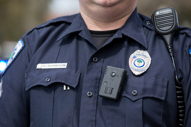 The NYPD is expanding use of body cams, and they want your input on how to use them (really)