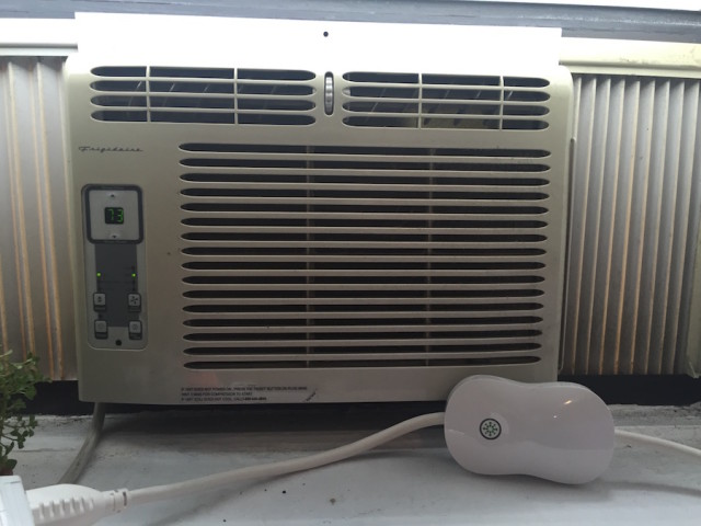 Summer hack: How to turn any A/C into an app-controlled smart A/C for free!