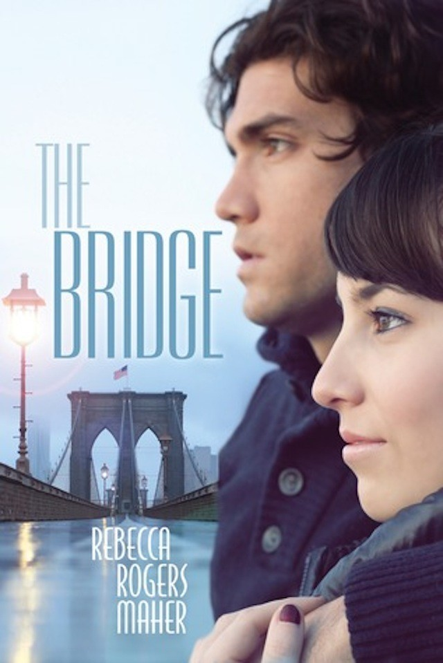 If your heart beats for Brooklyn, give Maher's The Bridge a try. via Amazon