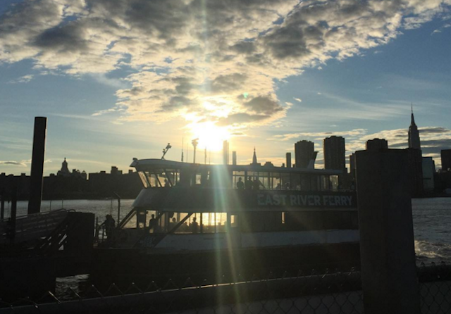 er ferry
