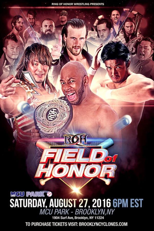 Via Field of Honor's website.