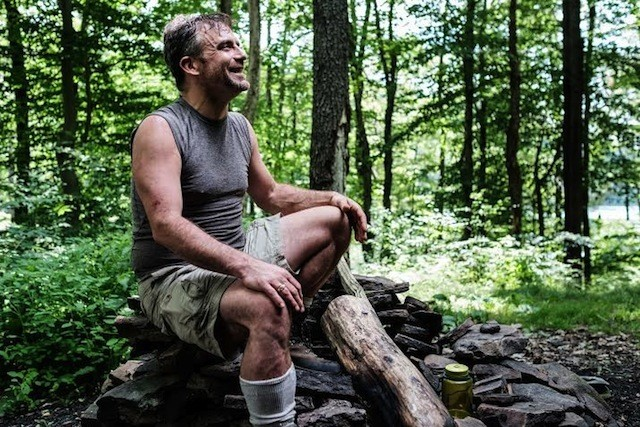 Brooklyn Wild: Meet Dave DiCerbo, the founder of Destination Backcountry Adventures