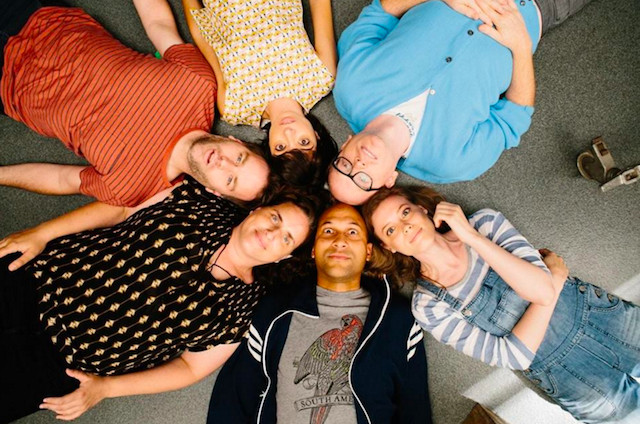 Don't Think Twice is about living the broke artist lifestyle — and why there's nothing wrong with that