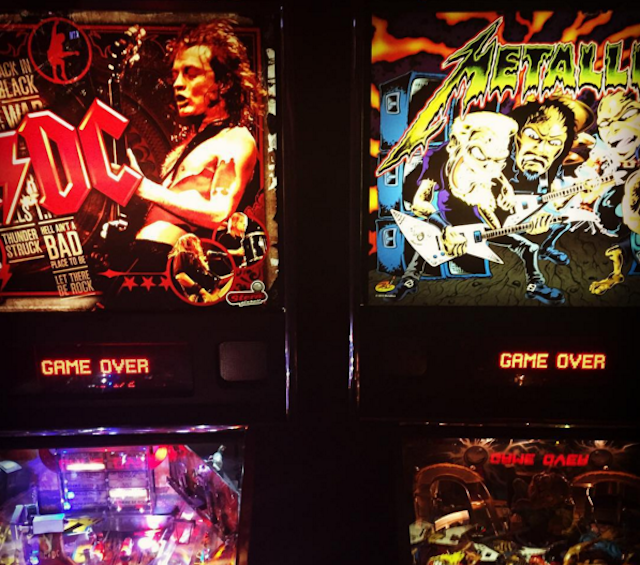 Jackpot! The best pinball bars in Brooklyn, part 1