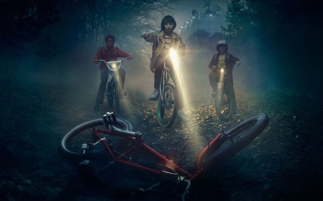 Express train to the Upside Down: How to live out your 'Stranger Things' fantasies in Brooklyn