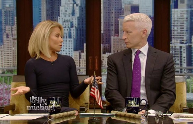 Sweet gig alert: Enter today to win a spot as Kelly Ripa's 'Live' cohost