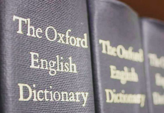 On the merits of 'Fuhgeddaboudit' and YOLO, now words in the Oxford English Dictionary