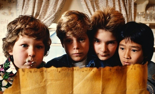 Hey you guuuuuuys: bike into Prospect Park next week to watch 'The Goonies' for free