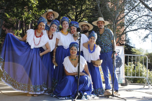Dance it up for Indigenous Peoples Day with Bulla en el Barrio (#1)