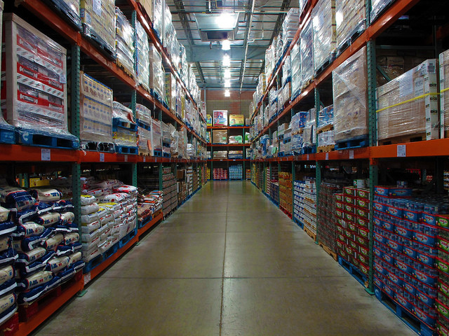 Price check: How much can you save on household basics at a Costco?