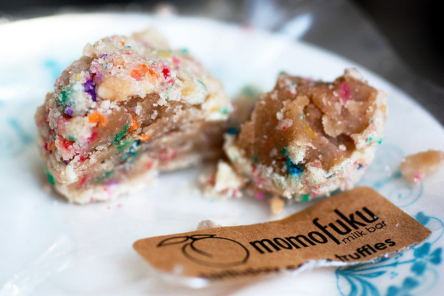 Get your hands on these tasty treats through a job with Milk Bar! via @bionicgurrrl on Flickr