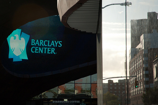 Nets gain: Your IDNYC will get you 25 percent off Barclays Center tickets