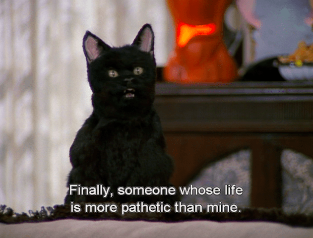 Salem approved via. Tumblr