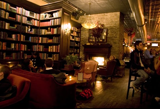 100 beers of solitude: The 20 best Brooklyn bars to read in