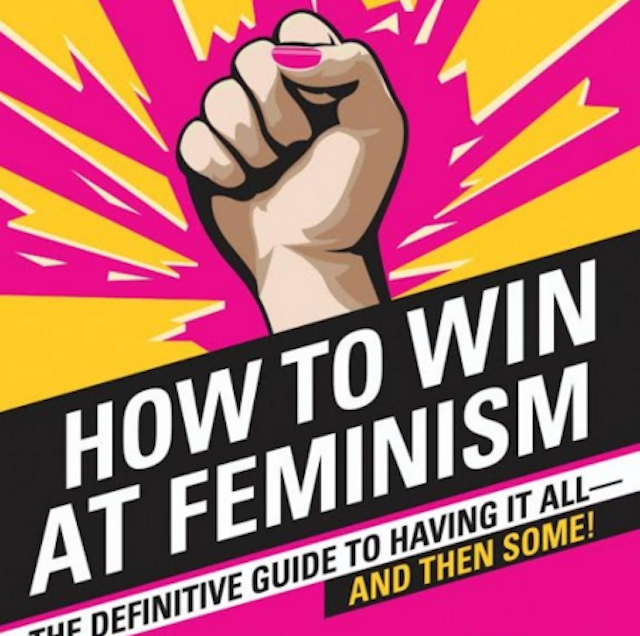 Reductress' new book is finally going to give feminists something to smile about in the media