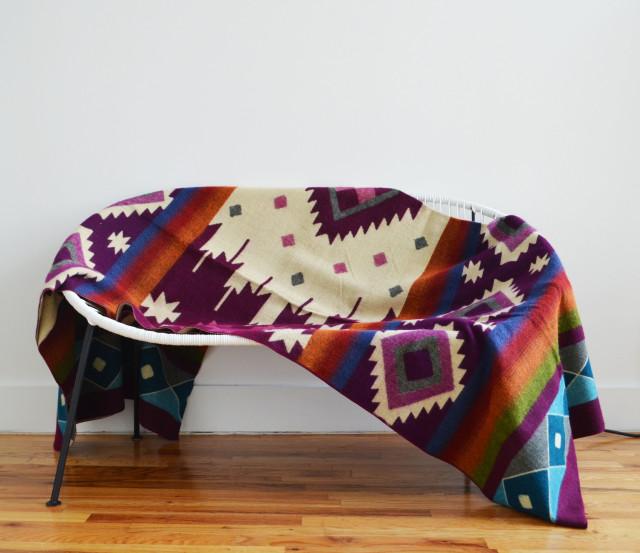 Chacana Blanket $120