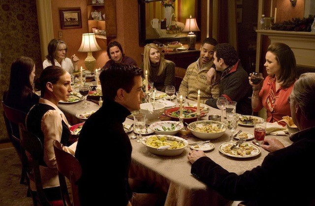 Pass the salt: The Brokelyn guide to avoiding political arguments at Thanksgiving dinner