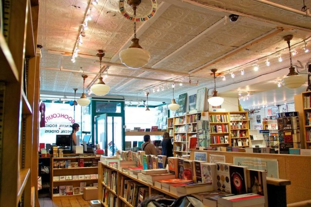 2016 continues its death march, claims beloved Cobble Hill indie bookstore BookCourt