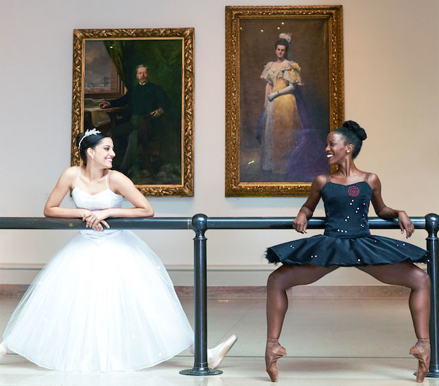 How do you make the ballet more diverse? Transport the Nutcracker to Brooklyn