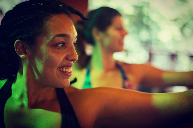 Yoga-tta try this: 6 yoga studios in BK that offer free classes in exchange for work