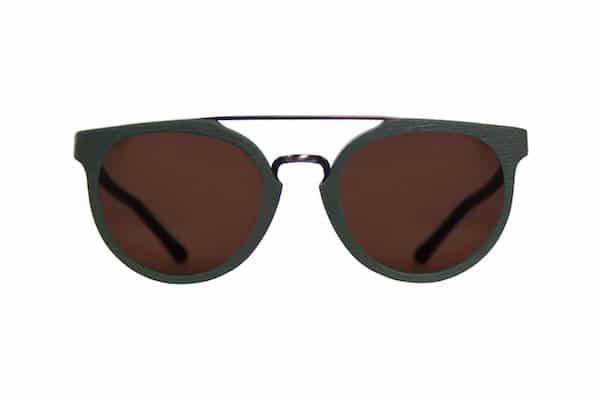 Tabulae Eyewear - Heracles Brown Front.$79-99