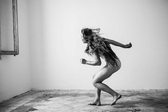 Marvel at movement with Bobbi Jene Smith (#)