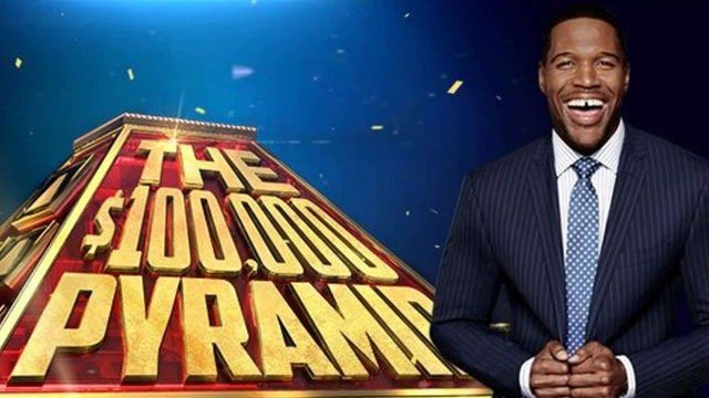 Here's your chance to be a contestant on '$100,000 Pyramid,' which is looking for contestants in NYC