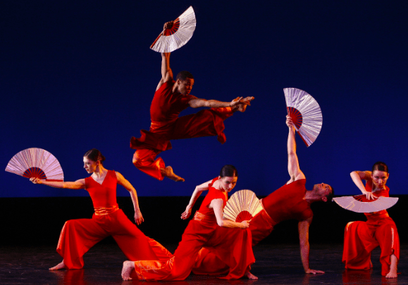 Rock the Year of the Rooster with the Na Na Chin Dance Company (#16)