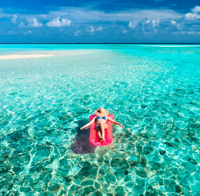 This could be you all summer long. via Royal Caribbean IG