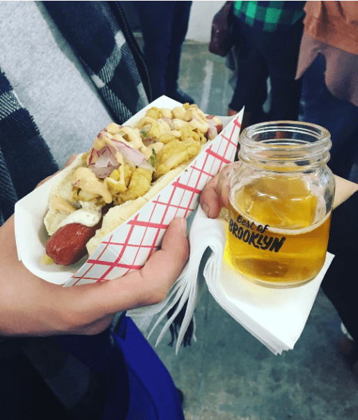 PHOTOS: Industry City indulged in first-ever Best of Brooklyn Beer and Food Festival on Saturday