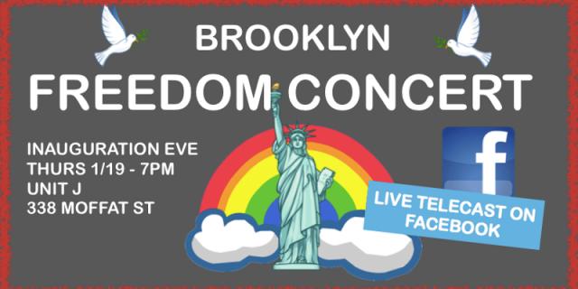 freedomconcert