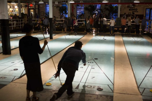 Now hiring in Brooklyn: Atlas Obscura, Royal Palms Shuffleboard Club + much more!