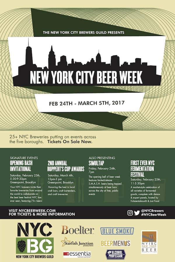 2017 Beer Week - Main Poster - 24x36 (1)