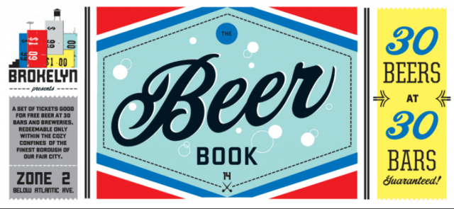 Beer Book 14 Cover