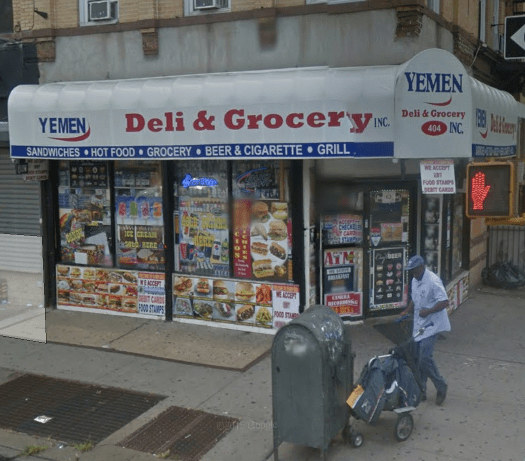 1,000 Yemeni bodegas across NYC are striking tomorrow to protest Trump's Muslim ban