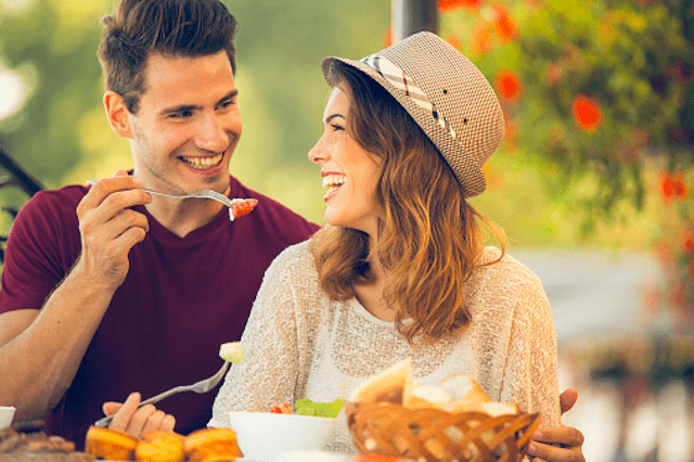 Everyone loves a good brunch date via. iStock