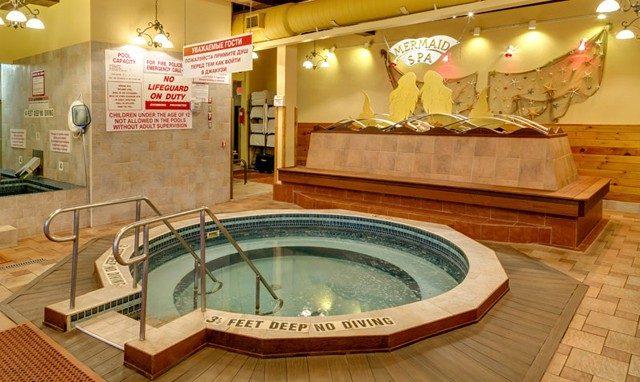 Brooklyn Banya Russian Bathhouse