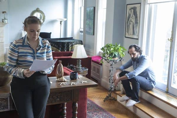 'Girls' season 6, episode 3 recap: No laughing matter