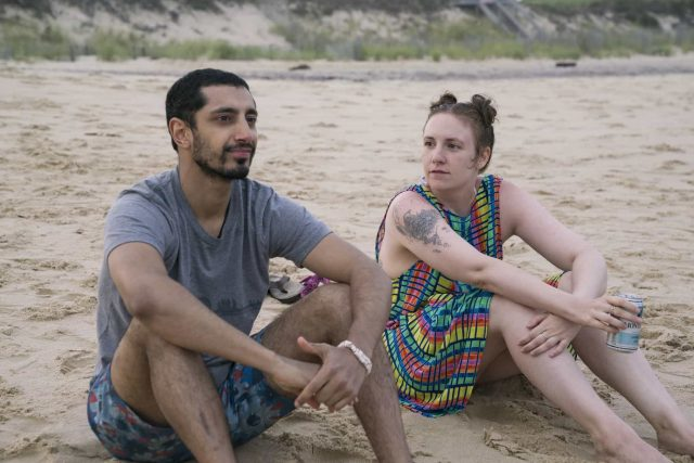 'Girls' season 6, episode 1 recap: Life's a beach