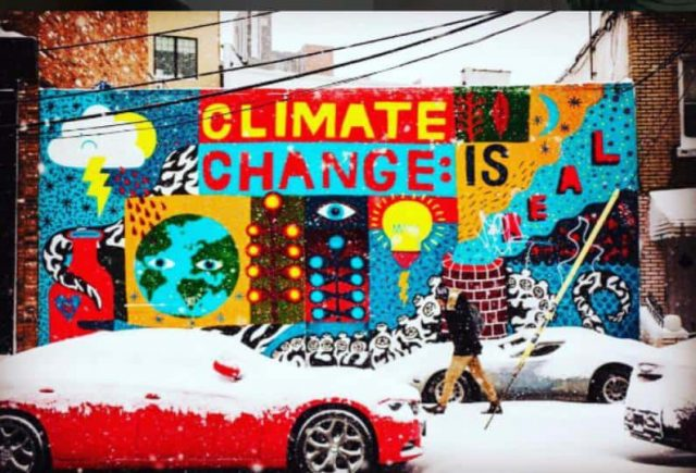 Friday Link Roundup Williamsburg Snow Climate Change