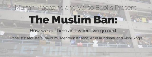 muslimban