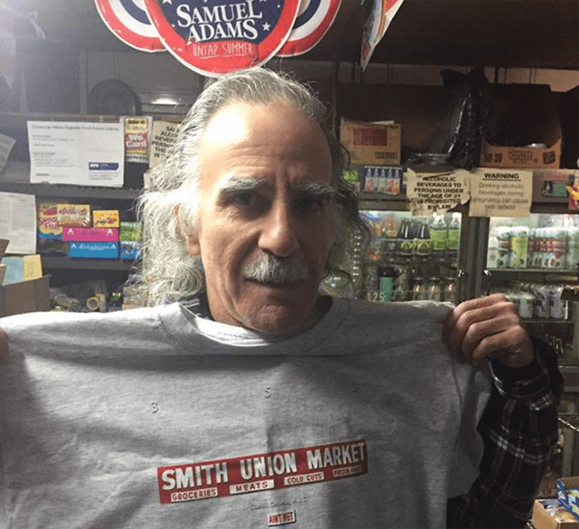 Smith and Union Bodega Tshirts
