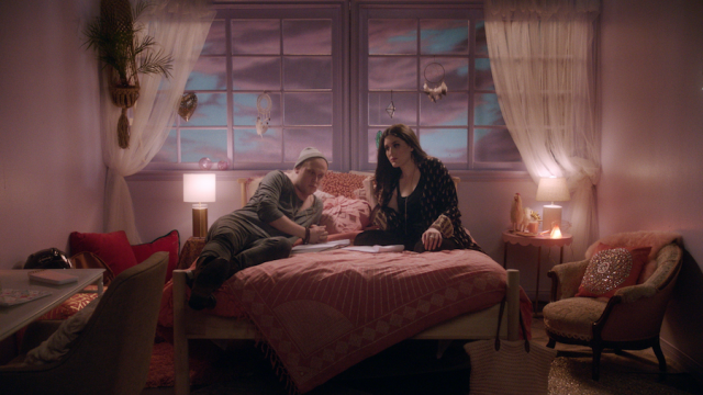 'It's always us against the world.' Talking with comedy power duo Kate Berlant & John Early about their new web series