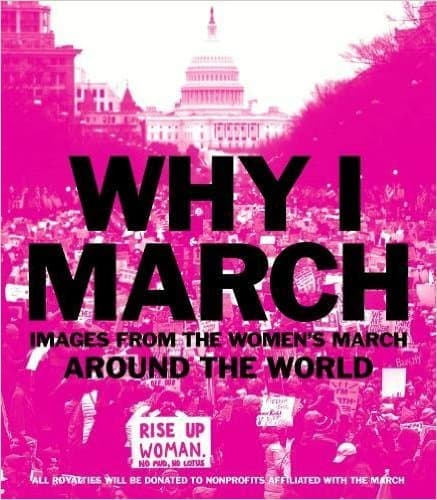whyimarch