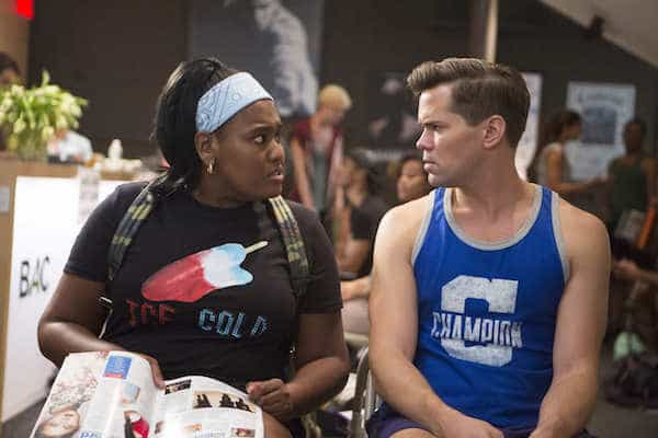 'Girls' season 6, episode 7 recap: Ghosts of ex-boyfriends past