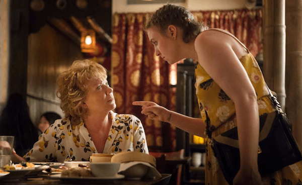 'Girls' season 6, episode 5 recap: Incredible edibles