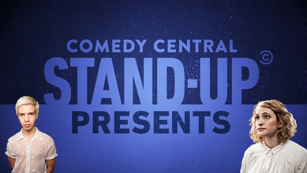 Spread lols it's the Brooklyn way: Comedy Central gives half-hour specials to seven local stand-ups